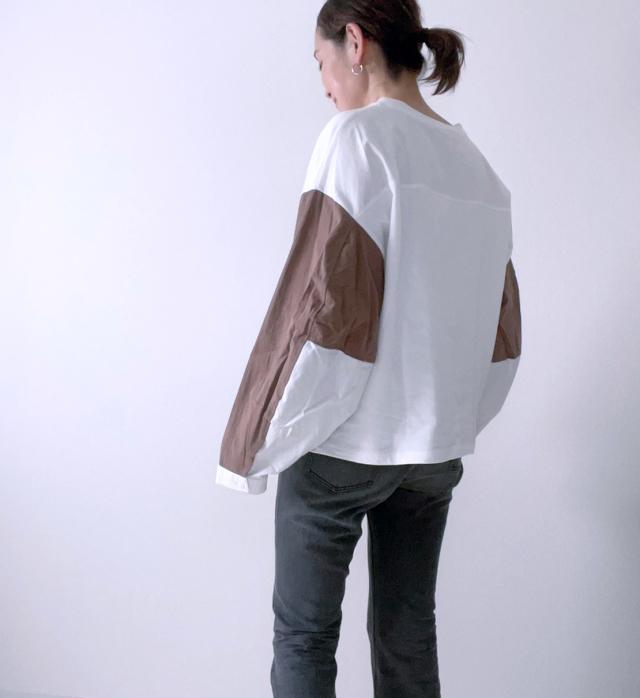 ZARAのデザイン性あるコスパシャツ_1_5