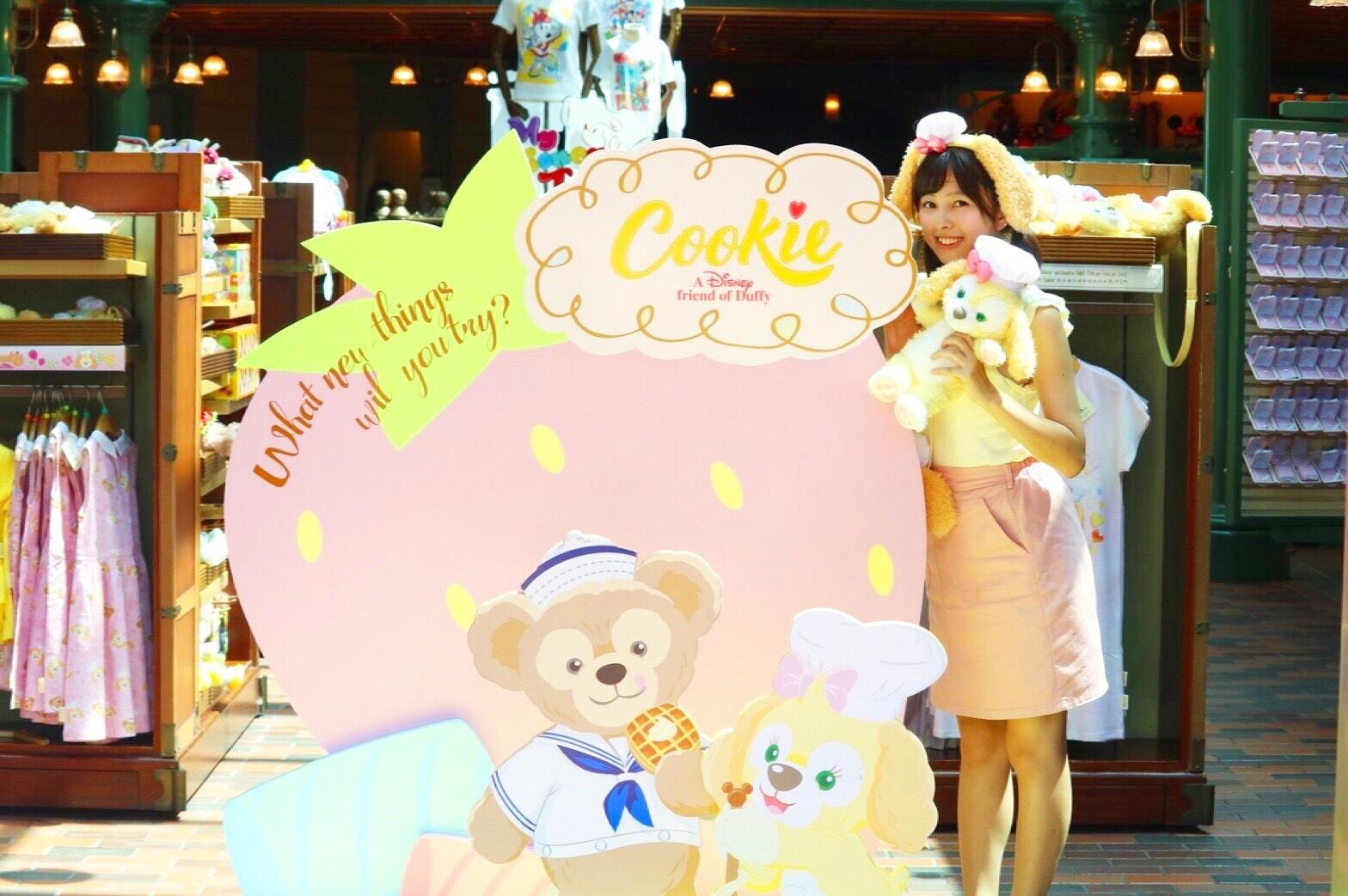 日本からも近い香港ディズニー♡コーデも合わせてレポします!_1_3