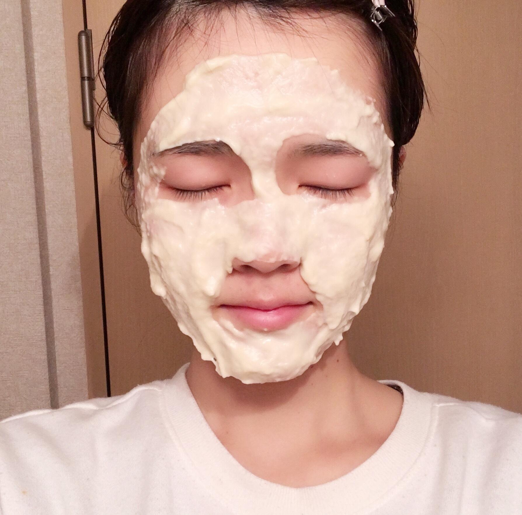^o^第47回【コスパ最強!】韓国アイドルみたいな白肌になれるパック_1_3