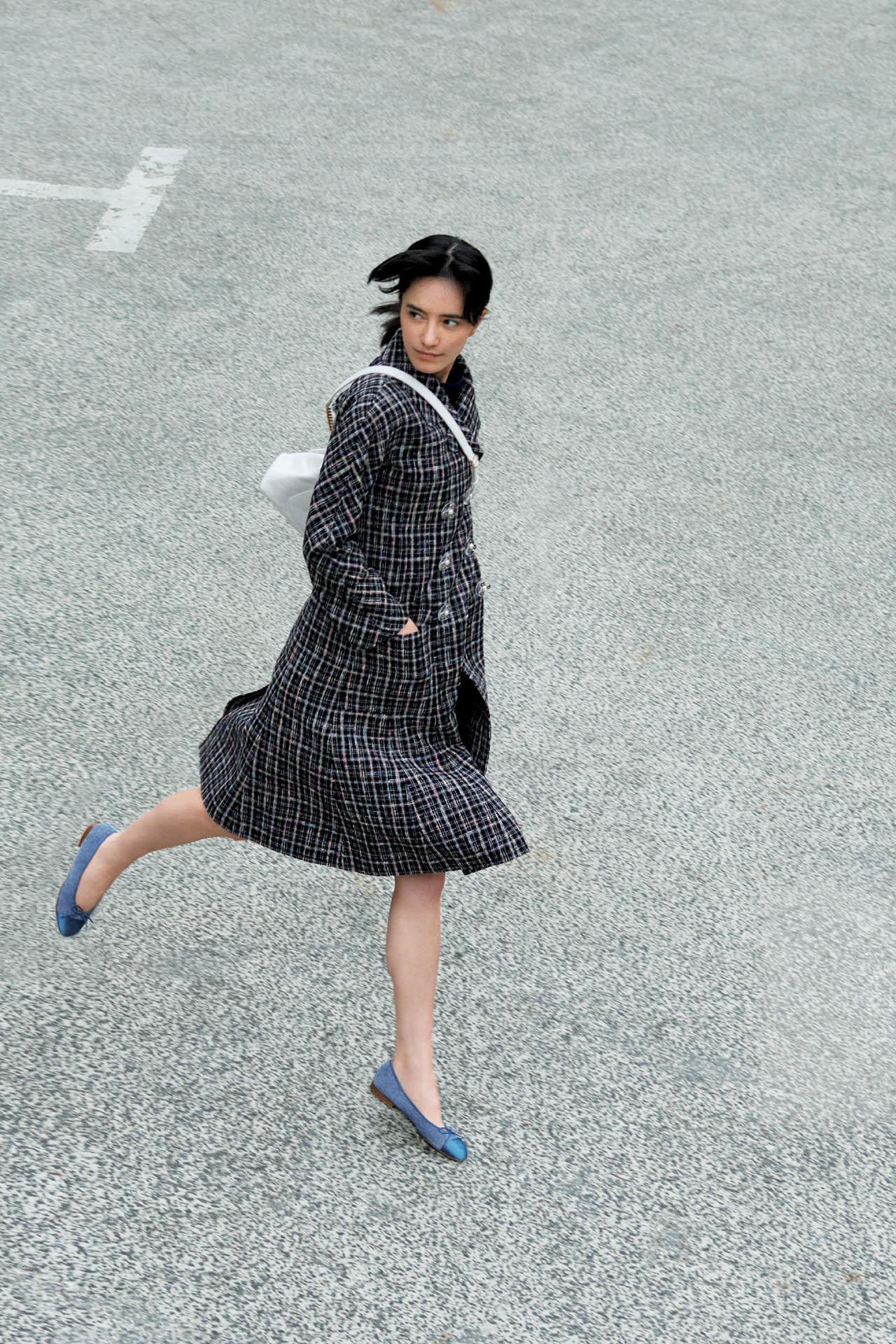 Jマダムの足元は、いつだって「ヒールがなくても素敵な靴」 五選_1_1-2