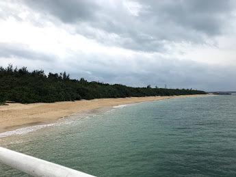 南の島旅行記~ホテル・ビーチ編♪_1_2-2