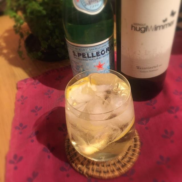 水割り ワイン 日本酒の水割りってアリ? 自分好みにアレンジできる水割りのススメ|たのしいお酒.jp