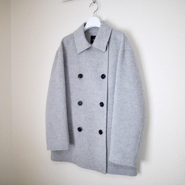 身長低めさんに嬉しいトレンド「ショート丈コート」! 今年の特徴&着こなしのコツは?【小柄バランスコーデ術#02】_1_2