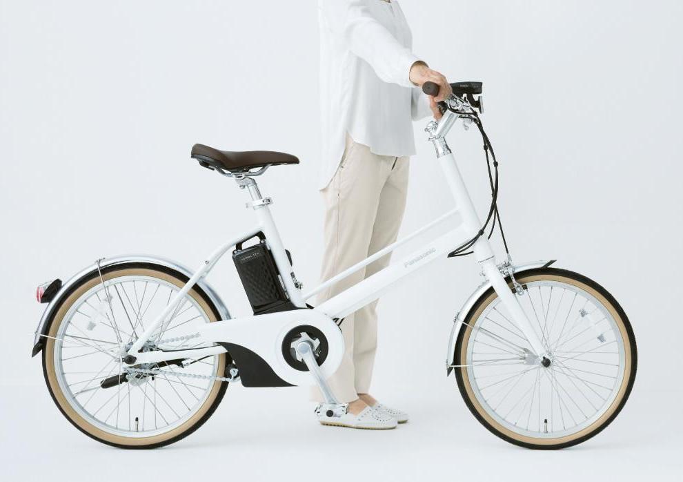 """水晶体の""""黄濁""""に着目した新発想のシーリングライトと、コンパクトな電動自転車が「Jコンセプト」から登場_1_4"""