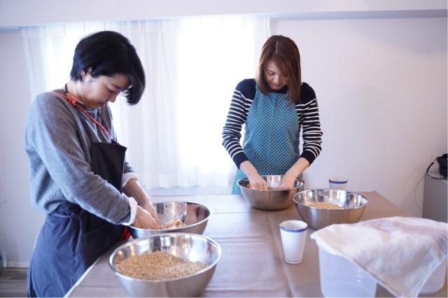 手作り発酵食で身体の中から美しく。_1_2-1