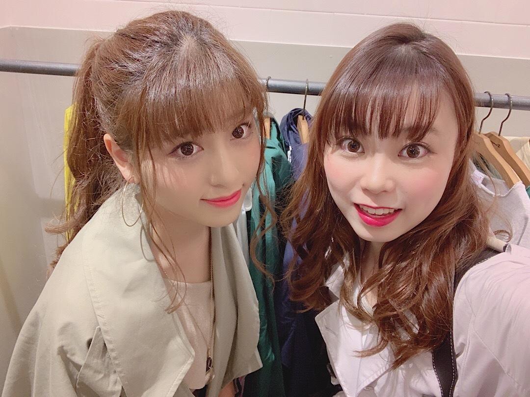 江野沢愛美×Champion コラボイベントに行ってきました!!_1_7