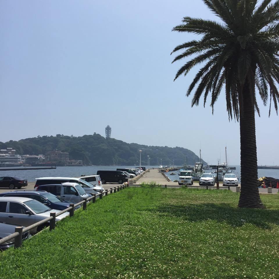 江の島「小屋」のまかない丼_1_5
