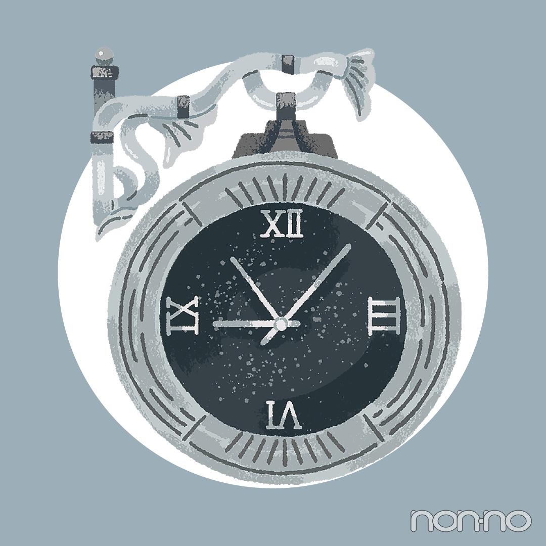 【ゲッターズ飯田】2021年下半期占い銀の時計座
