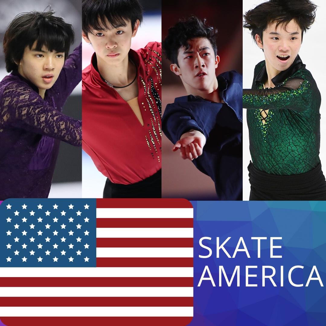 ブログでていねい解説! 第1戦スケートアメリカ【フィギュアスケート男子】_1_1
