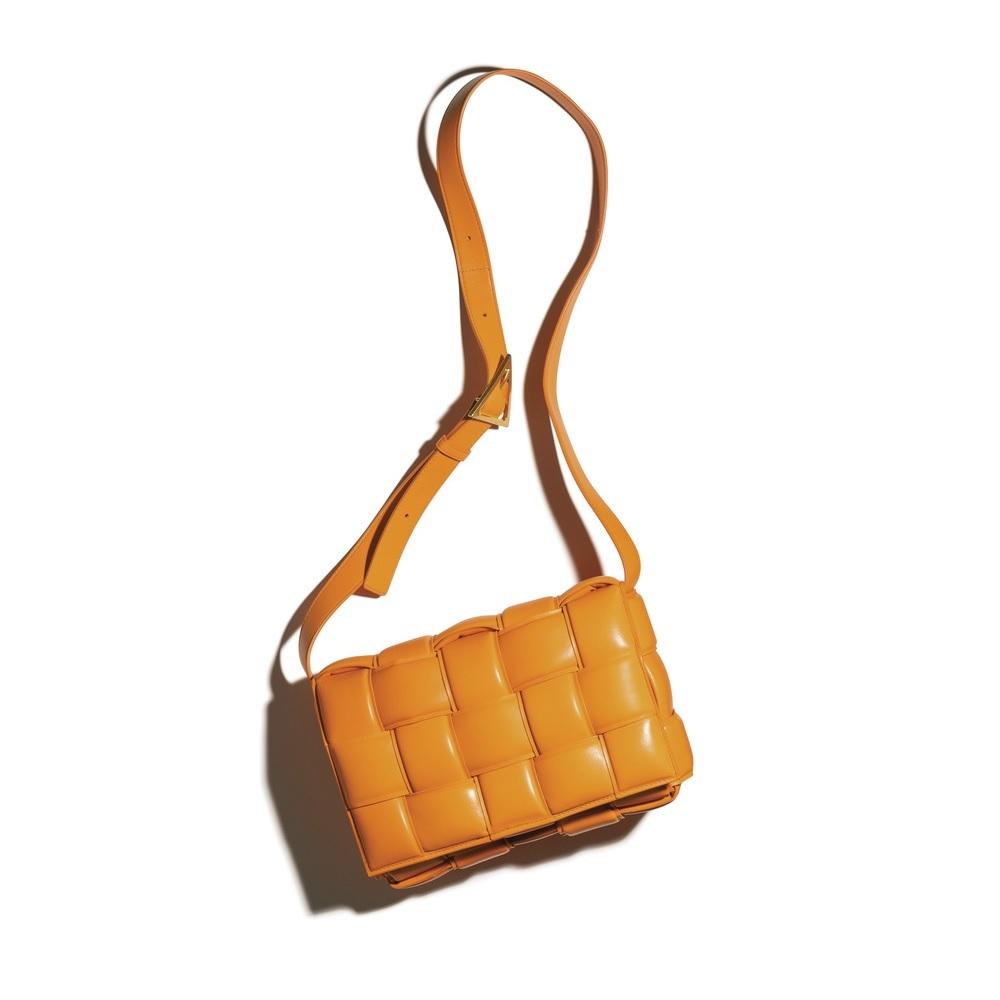 ファッション ボッテガ・ヴェネタのショルダーバッグ