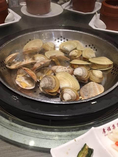 この冬じわじわ人気の海鮮蒸気鍋♪_1_1-2