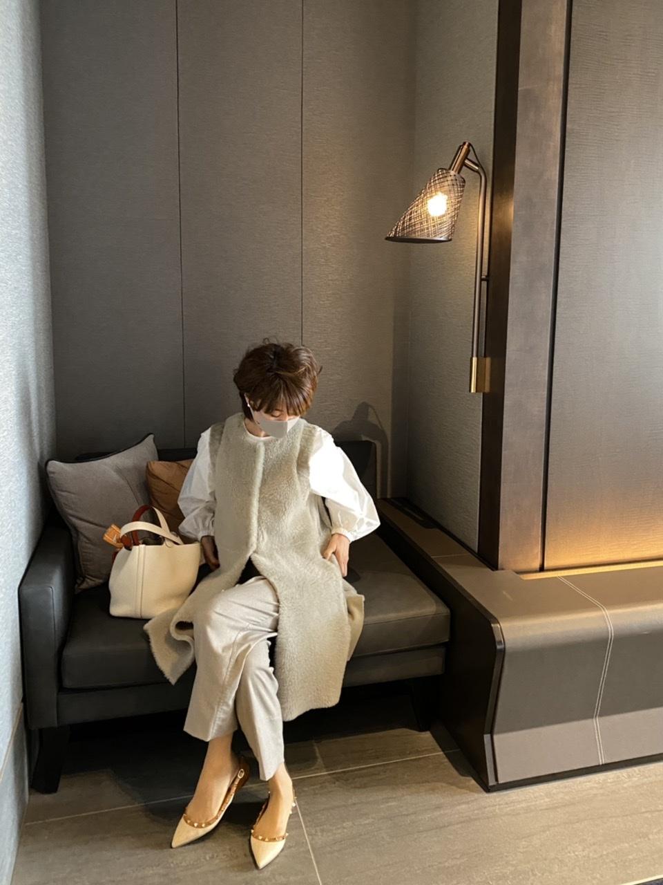 五感を魅了する場所『メズム東京』レストランChef's Theatreへ_1_7