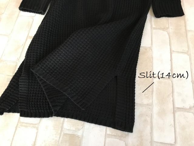 コートの下は何を着る?「GU」2,990円ならこれ1枚でキマります_1_3