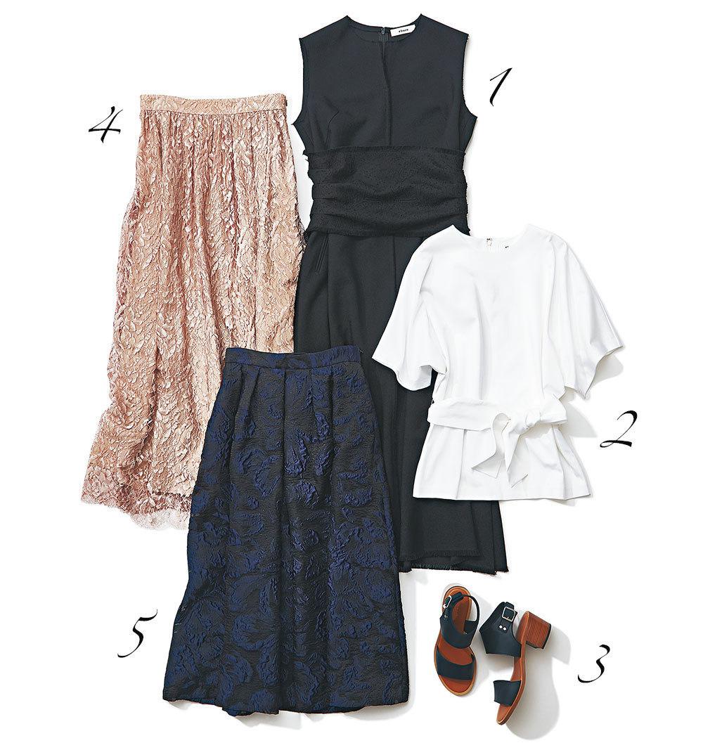 【アパレル編】アラフォーにおすすめのファッションブランド4選3