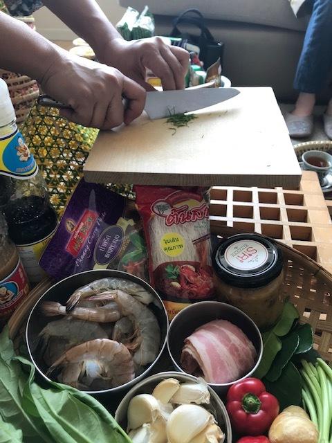 タイ料理教室に通い始めました。_1_2-3
