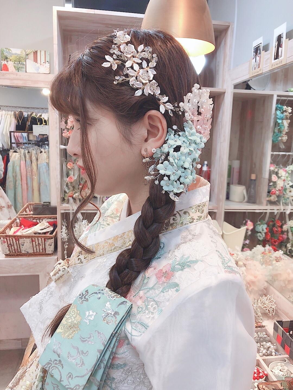 【韓国旅行】種類が豊富なチマチョゴリレンタル店!☆_1_5-1