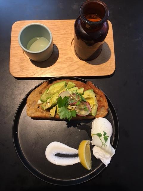 お休みにはカフェ巡り♡_1_3