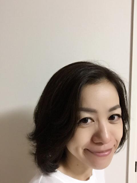 髪を切りました♡_1_1
