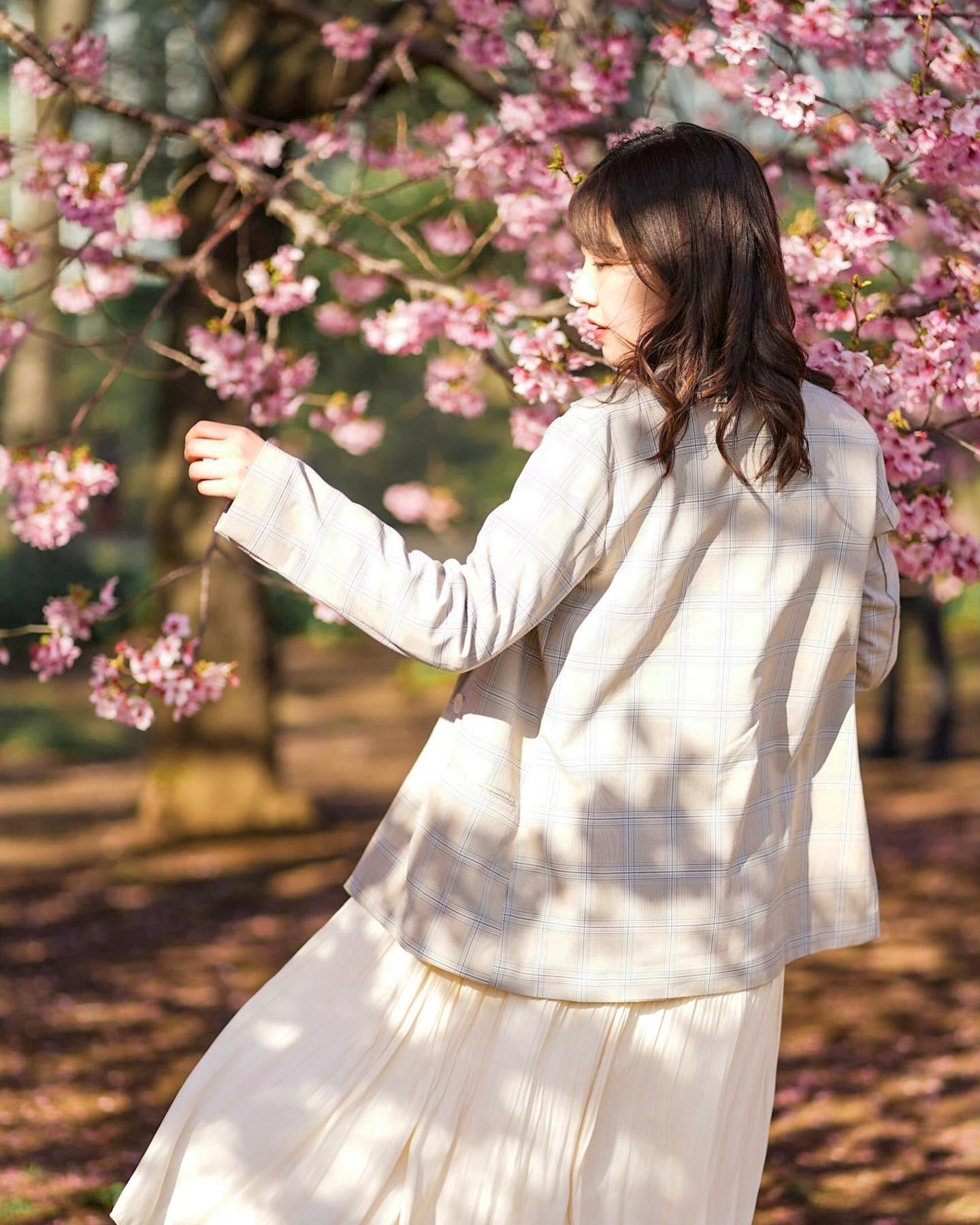【春服】大学生の春コーデ!!今年は○○を買うべし!!_1_7