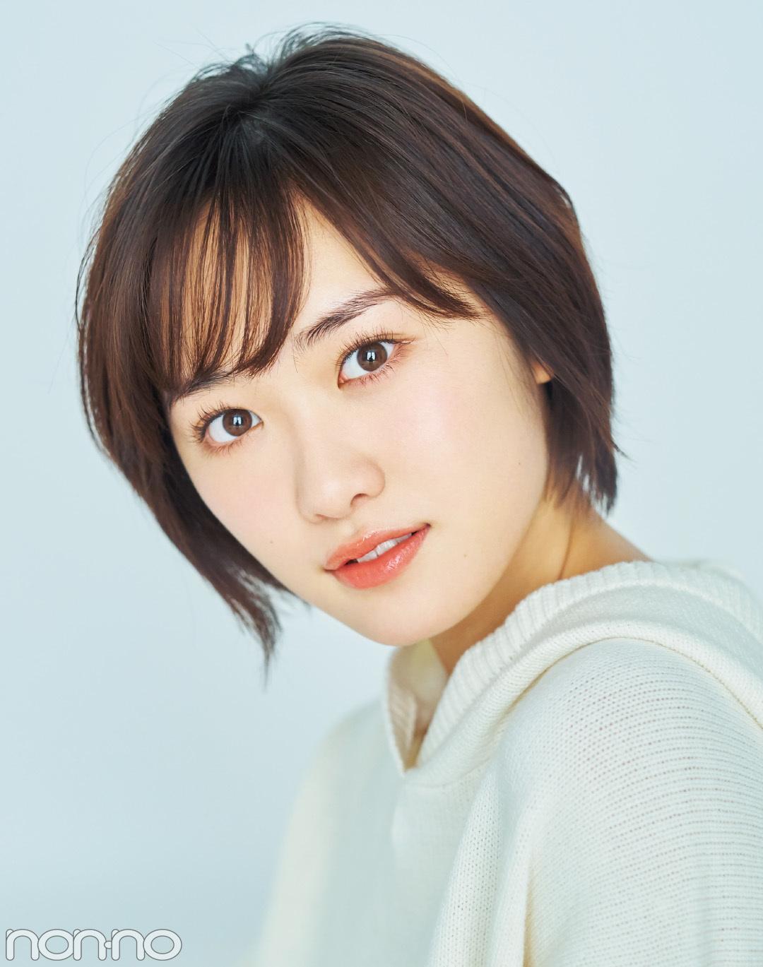 美肌女優・工藤遥さんがニキビを克服したスキンケアって?【ニキビQ&A】_1_2