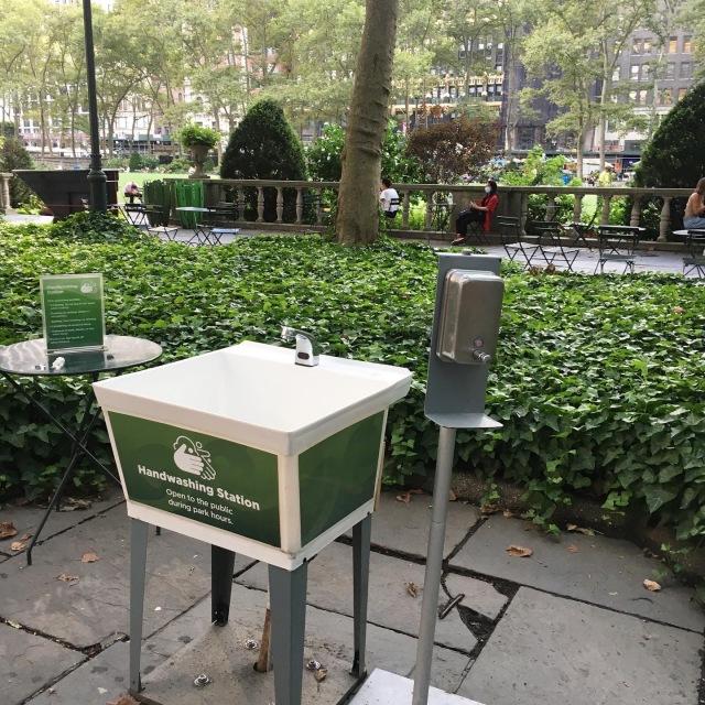 ニューヨークの憩いの場所_1_4