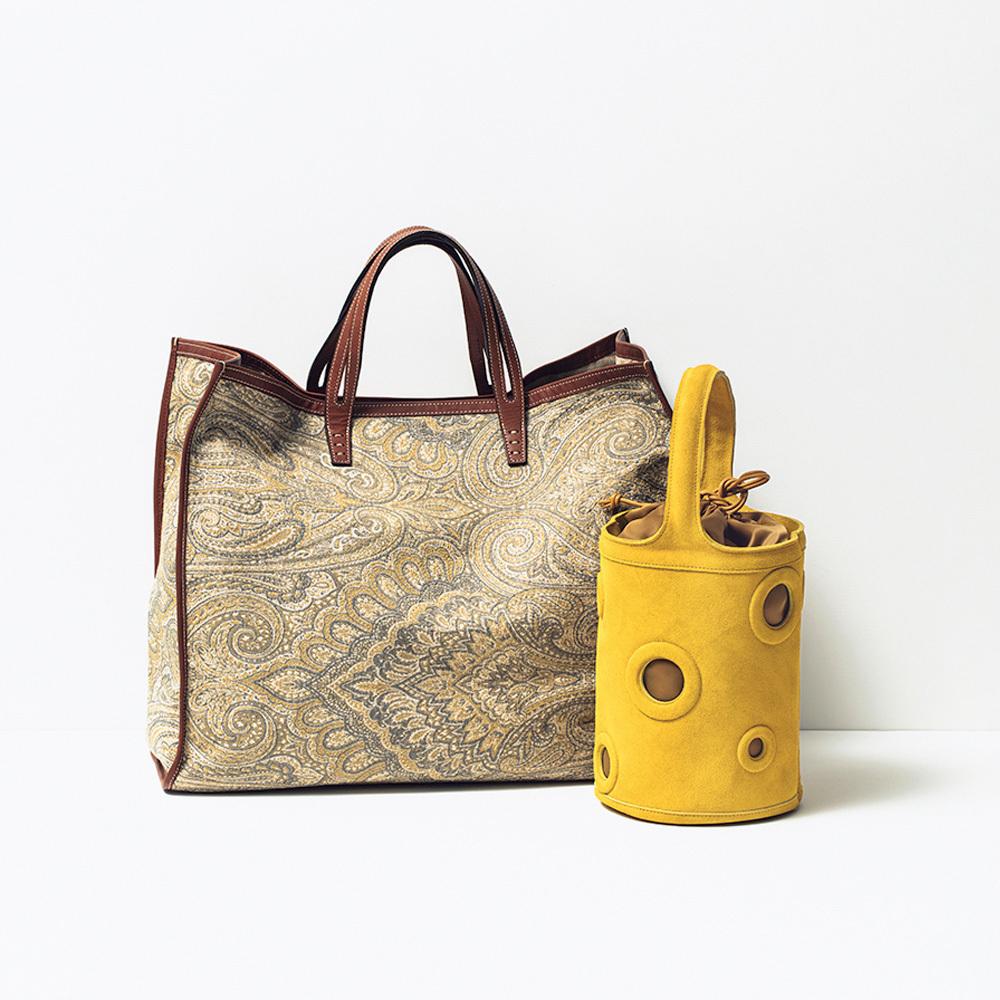 ファッション 10万円以下の秋の新作バッグ②はA VACATIONのバッグ
