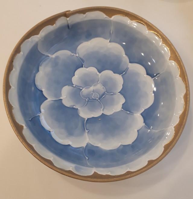 【おうち時間】有田焼のお皿で日常に華を添えて_1_2