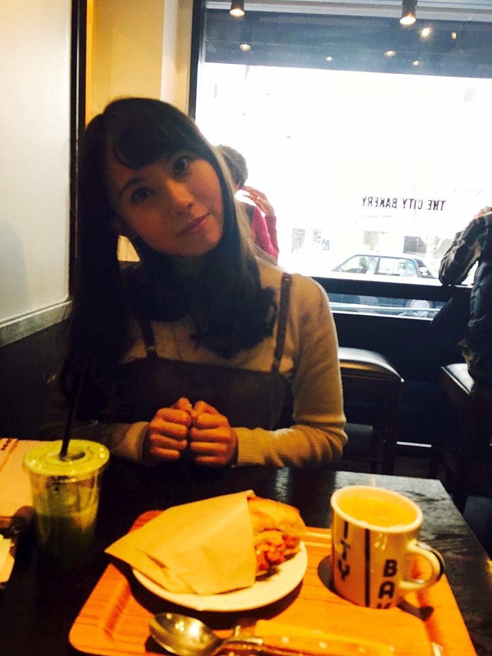 広尾ヘルシーlunch♡The City Bakery_1_1