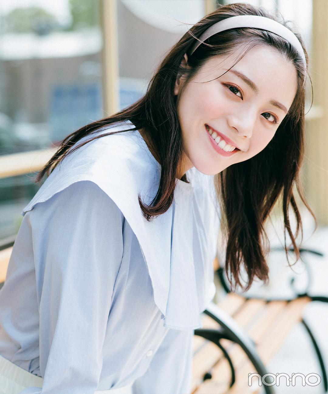 Photo Gallery 天気予報の女神&大人気モデル! 貴島明日香フォトギャラリー_1_3