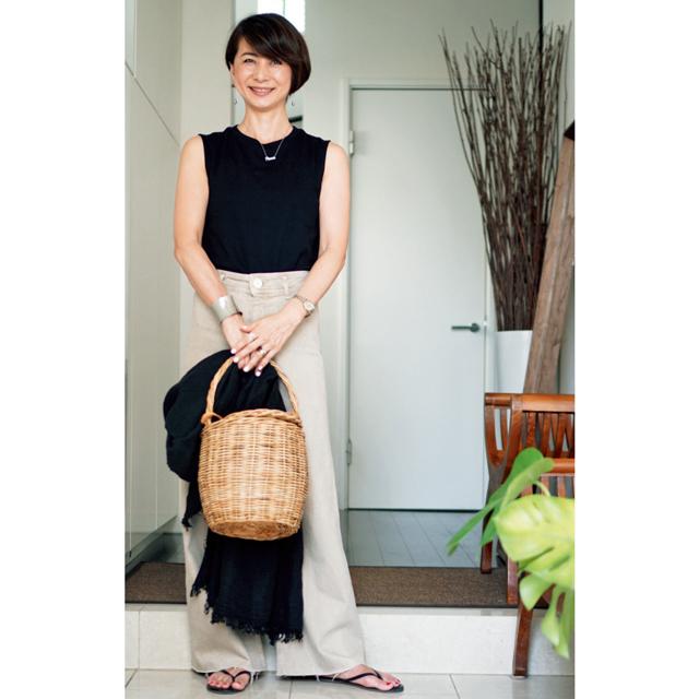 エクラ 華組・主婦の近藤和子さん