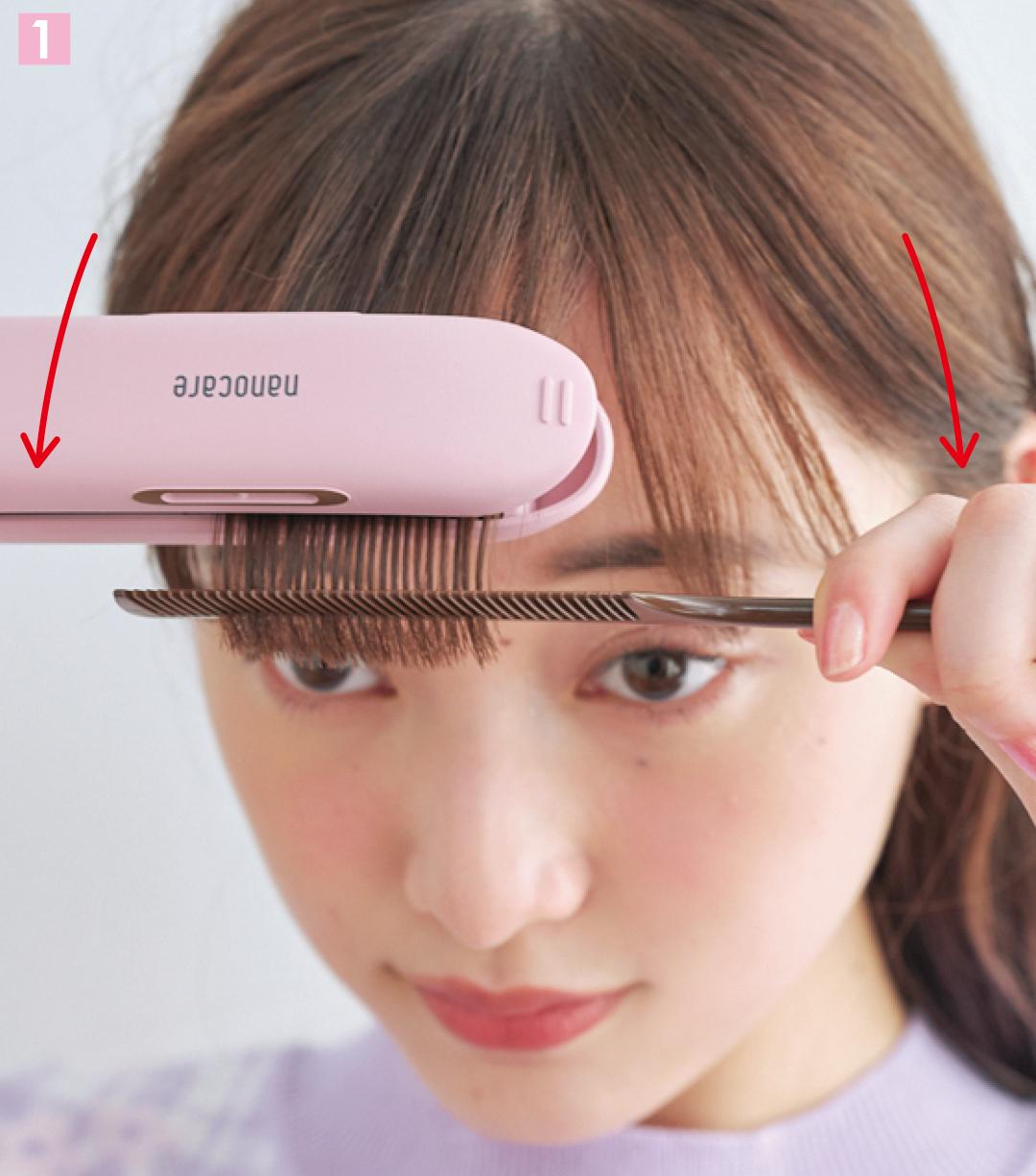 前髪のタイプ別★巻き髪のやり方3パターンを超ていねい解説!_1_9-1