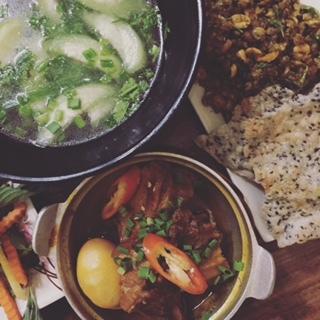 ベトナム料理は本場で満喫、ホーチミン2泊3日食べ歩き!day3_1_4-3