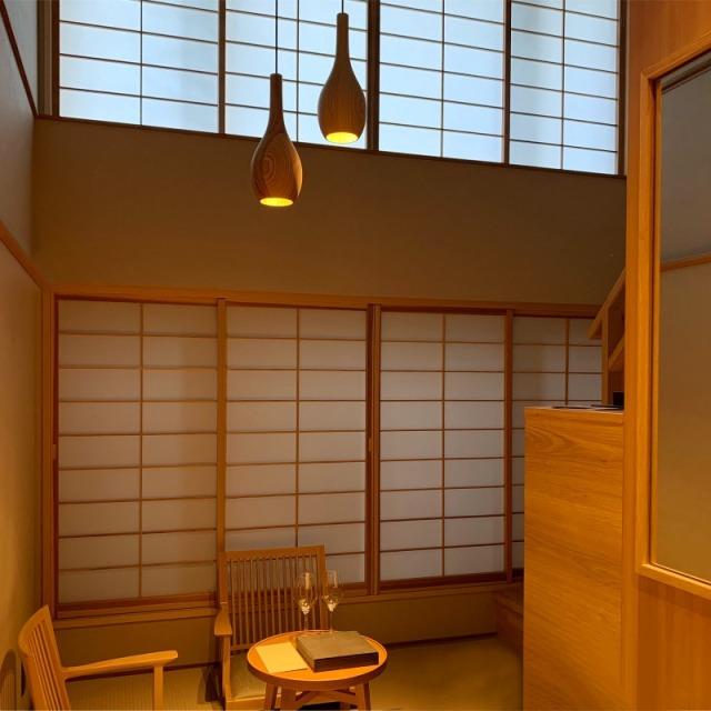 世田谷代田の由縁別邸。都心にありながら一歩入れば非日常感漂う完璧な温泉旅館。_1_9