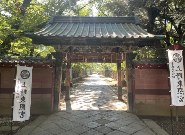 イサムノグチ展と上野公園散策、お勧めのお昼ご飯処。【40代 私の休日】_1_11