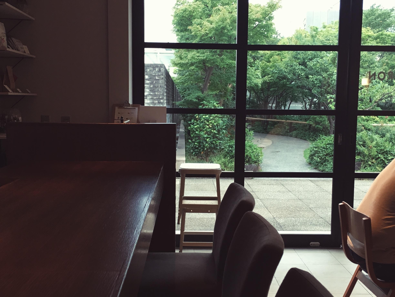 NEW OPEN♩OXYMORON エスニックそぼろカリー in 二子玉川◡̈♥︎_1_4