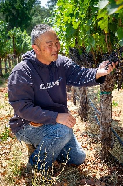 日本料理に合う赤を発見! カリフォルニアの新星「パウロニア」の魅力とは?【飲むんだったら、イケてるワイン/WEB特別篇】_1_6