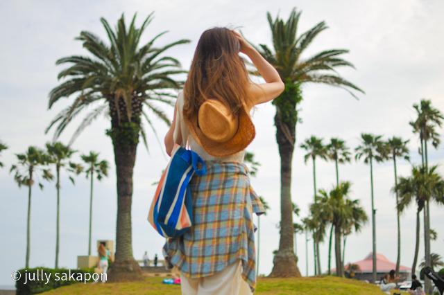 【さかほんの冒険】南国Hawaii?!❤️@リビエラ逗子マリーナ_1_12