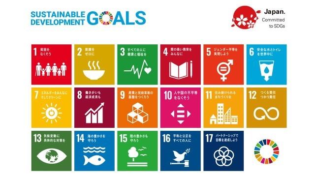 【在宅勤務中の健康管理】健康である事自体が、社会貢献・SDGs_1_1