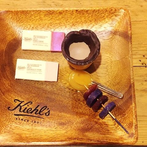 新製品が3つも登場♬ 「Kiehl's」新製品発表会へ_1_8