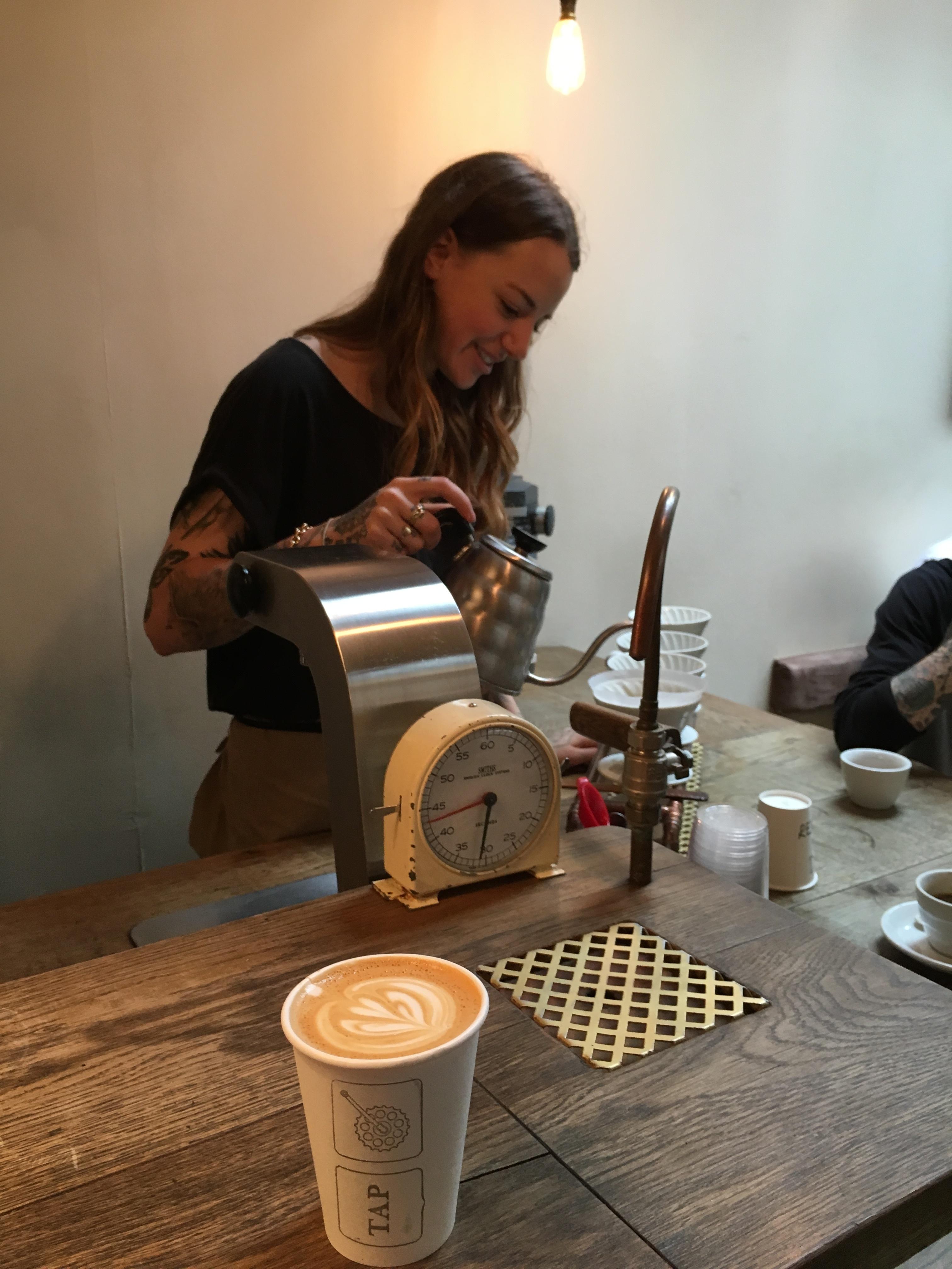 @London コーヒー屋さん_1_2-1