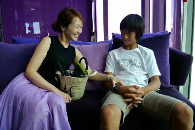 大人女子旅、台北♡W ホテルでアフタヌーンティー_1_3