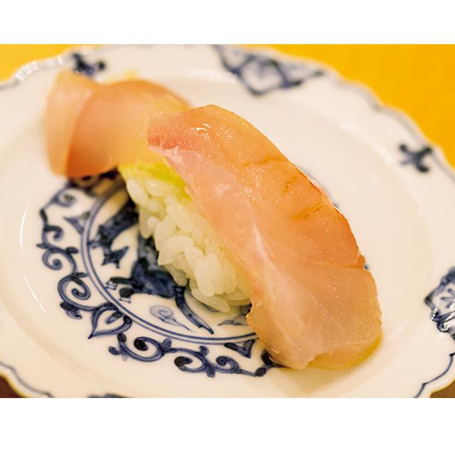 お寿司に甘味。美食の街・金沢の「夏の味」 五選_1_1-2