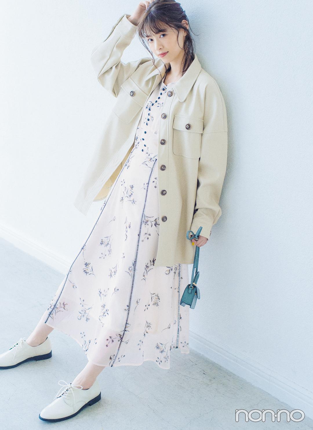 西野七瀬★ ファッションモデルとしての実力がスゴいフォトギャラリー_1_12