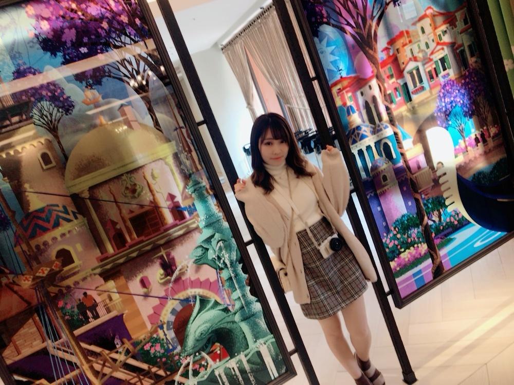 """話題の""""ディズニー新ホテル""""に潜入♡_1_5"""