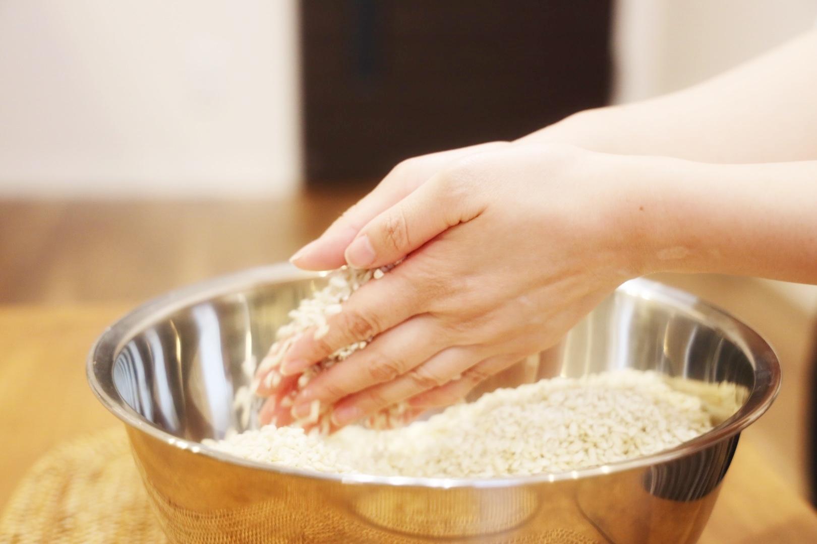備蓄や保存に最適!免疫力を高める最強の発酵食品「味噌」を、ジップロックで手軽に作っちゃおう♪_1_4-3