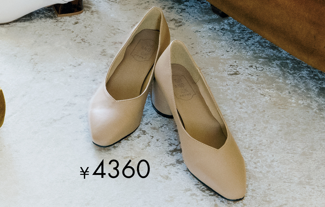 ¥4360