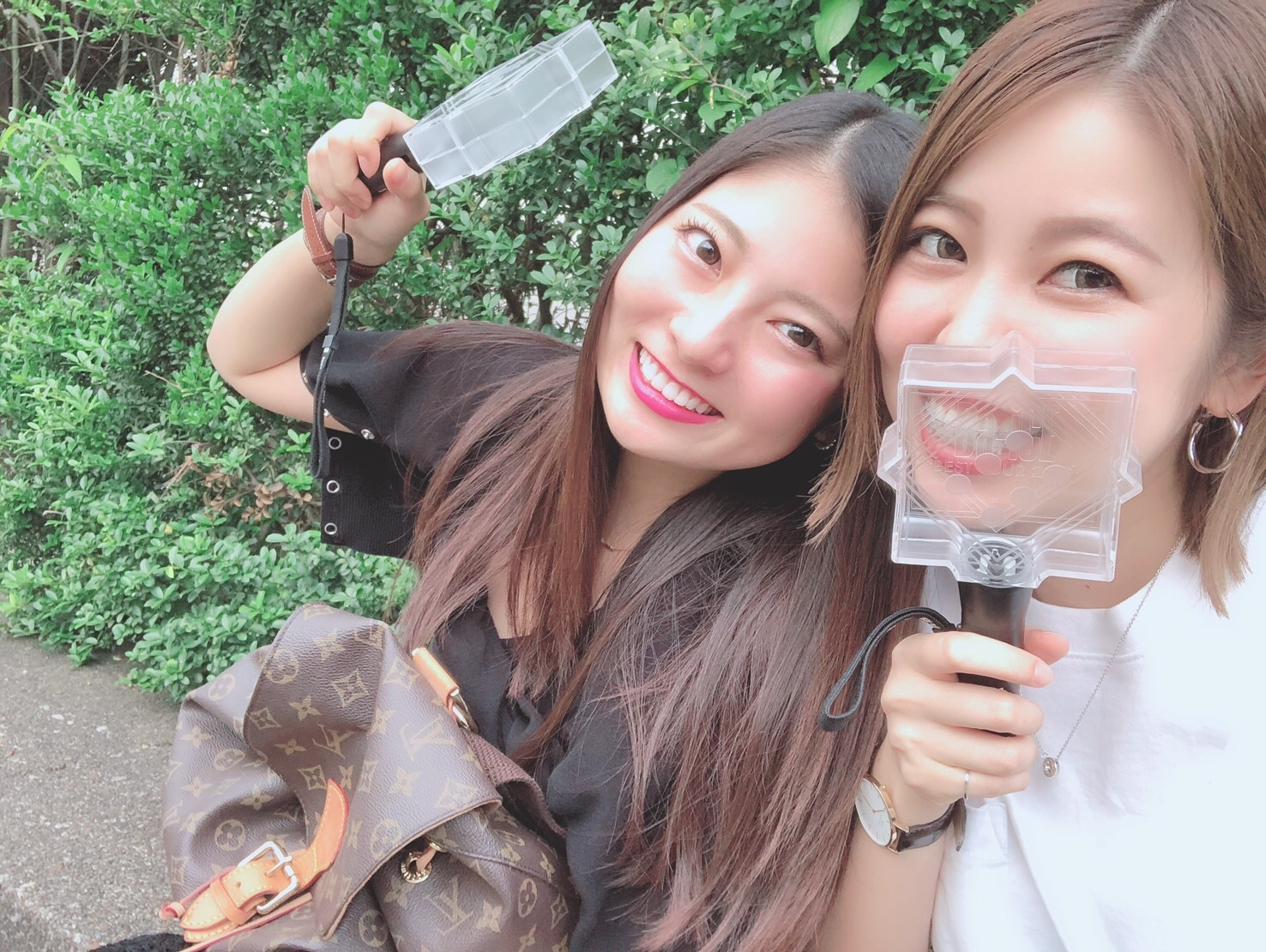 【福岡】【東京】Da-iCEのライブへ行ってきました♩_1_3-1