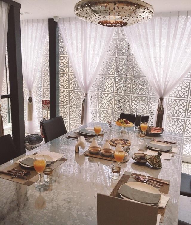 モロッコの朝食_1_1