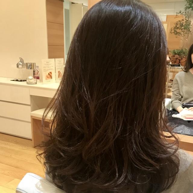 新しい年を新しいヘアスタイルで!【マリソル美女組ブログPICK UP】_1_1-3