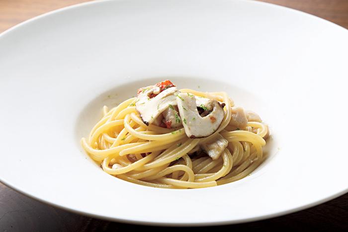 町家を改装した空間でイタリア料理が楽しめる『チェンチ』_1_1-2